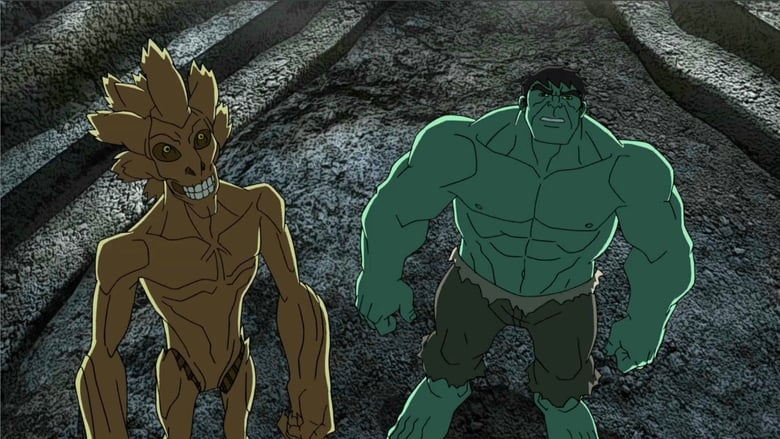Marvel's Avengers Assemble Season 1 Episode 22