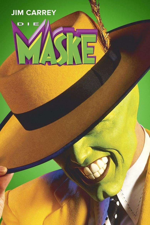 Die Maske - Liebesfilm / 1994 / ab 12 Jahre
