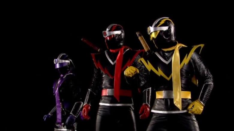 Watch Super Ninja Squad Inazuma! free