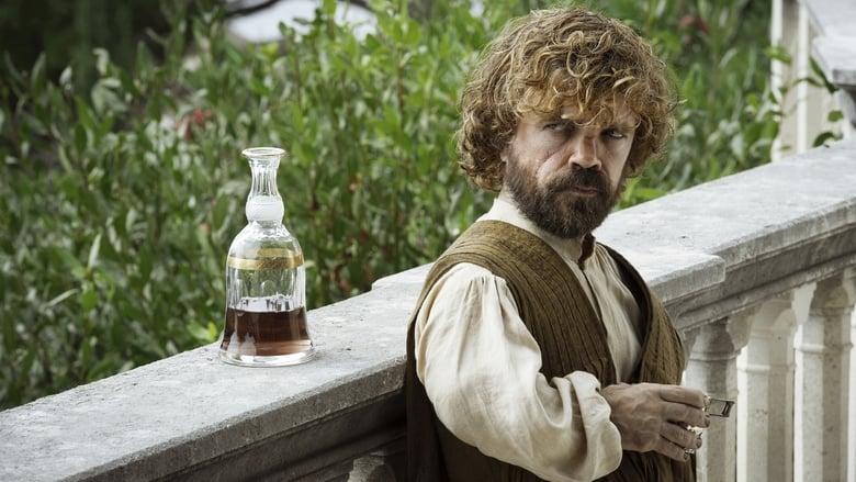Sostų karai / Game Of Thrones (2015) 5 Sezonas