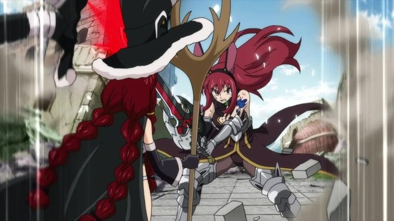 Fairy Tail Season 8 Episode 37