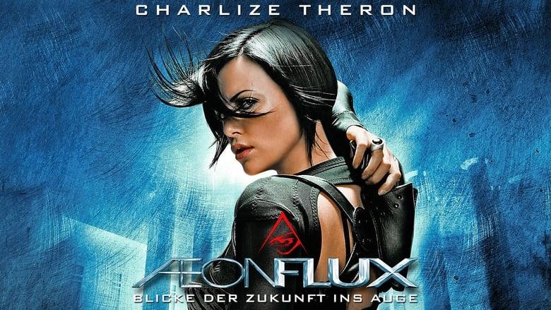 Æon Flux (2005)