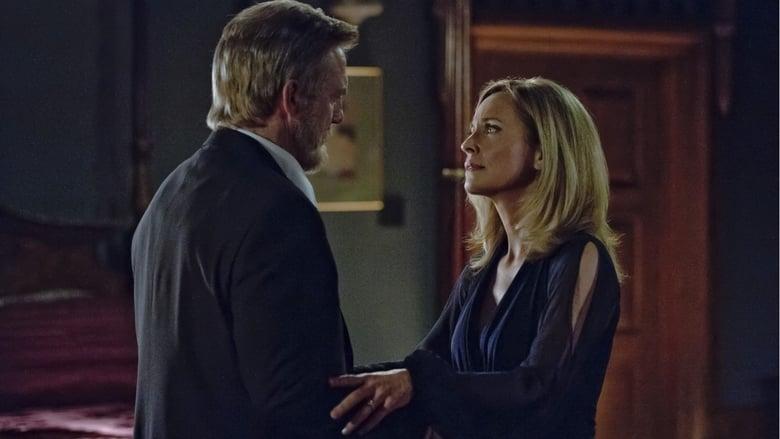 Arrow Season 1 Episode 21