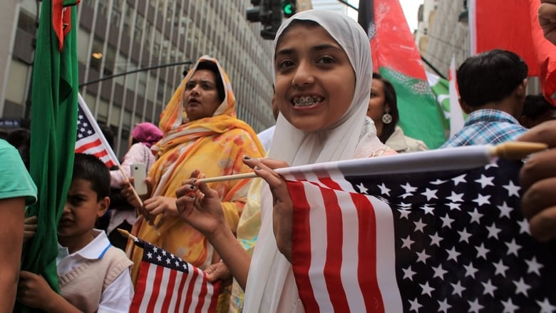 Discovery: Muslims in America