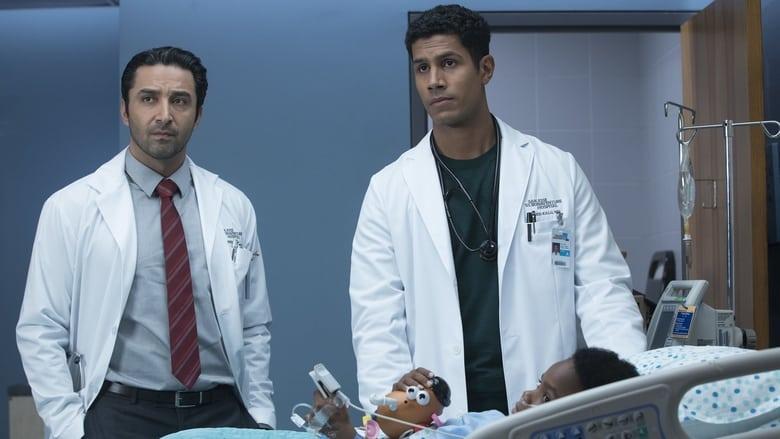 The Good Doctor Sezonul 1 Episodul 9