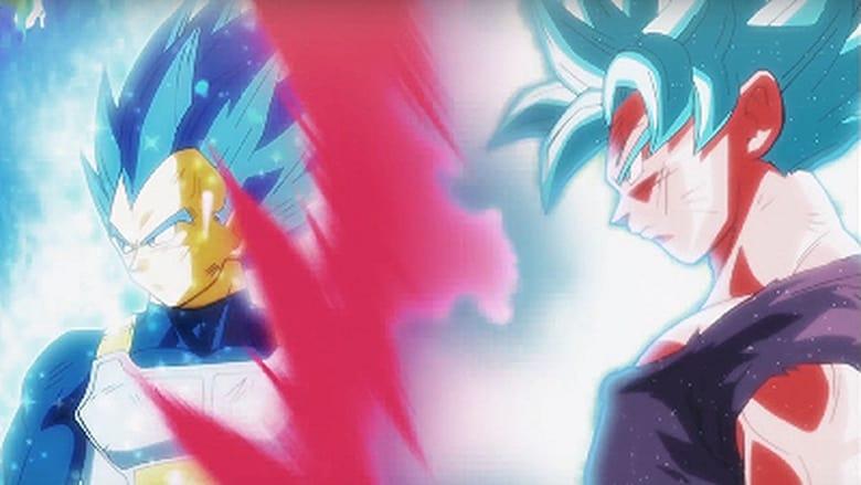 Dragon Ball Super saison 5 episode 47 streaming
