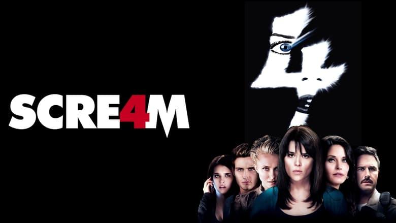 Scream+4
