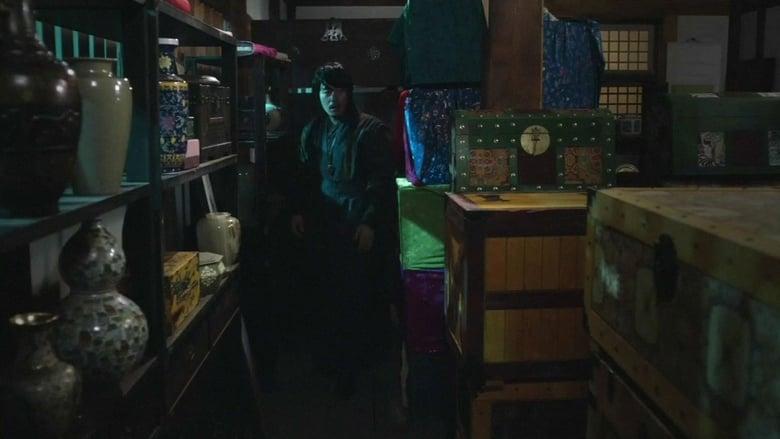 Shine or Go Crazy Season 1 Episode 5