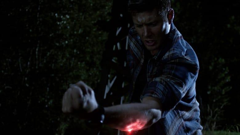 Supernatural: 8×1