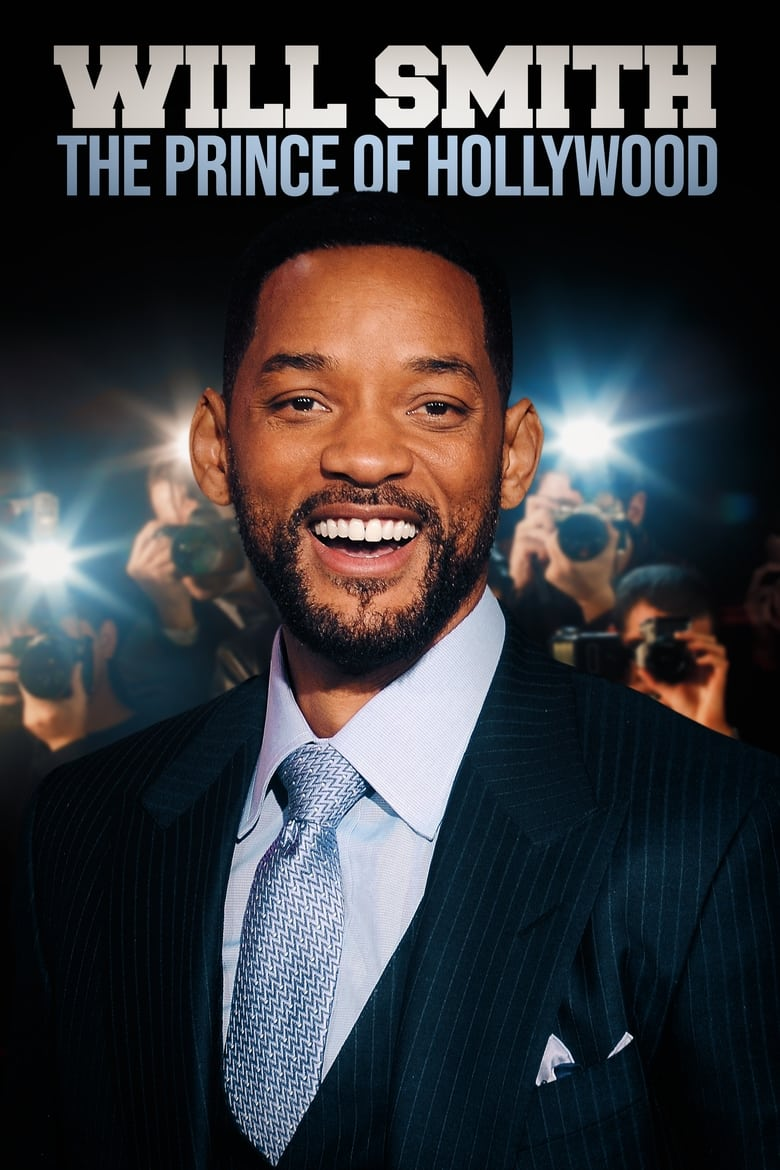 Will Smith: The Prince of Hollywood (2020)