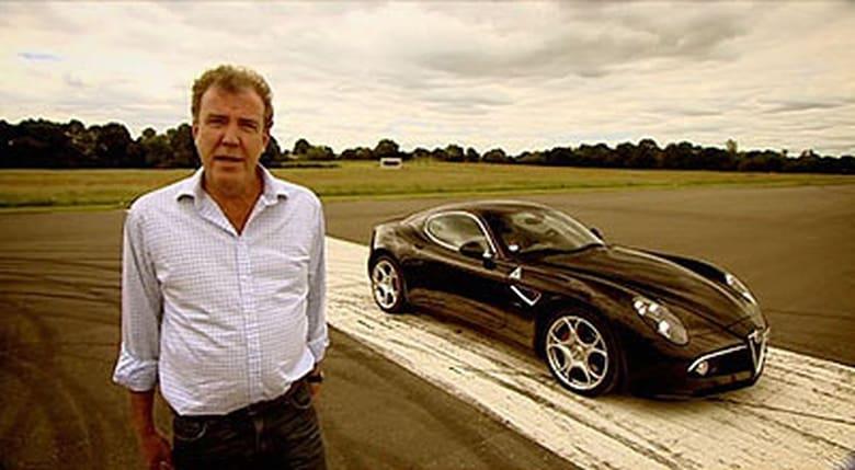Top Gear Watch Online
