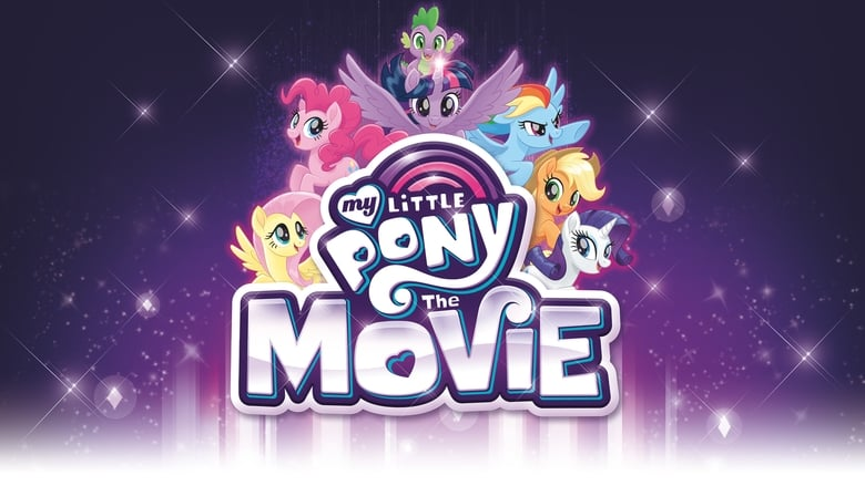 Watch My Little Pony: The Movie Full Movie Online YTS Movies