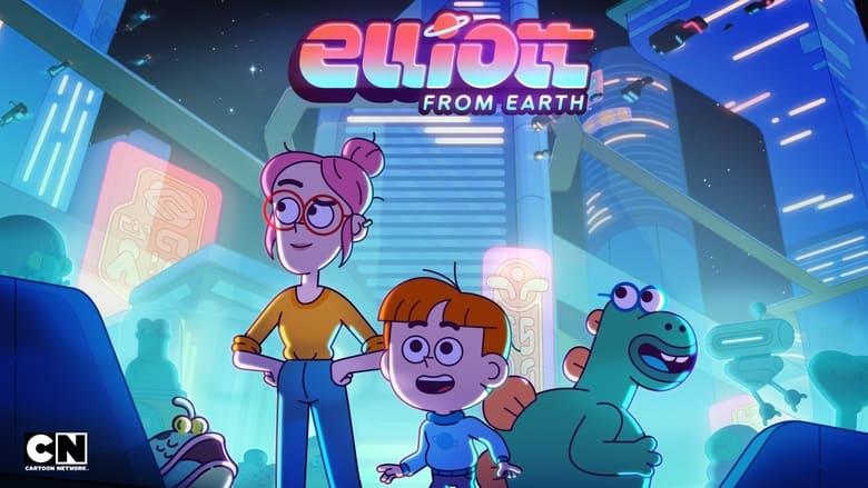 مشاهدة مسلسل Elliott from Earth مترجم أون لاين بجودة عالية