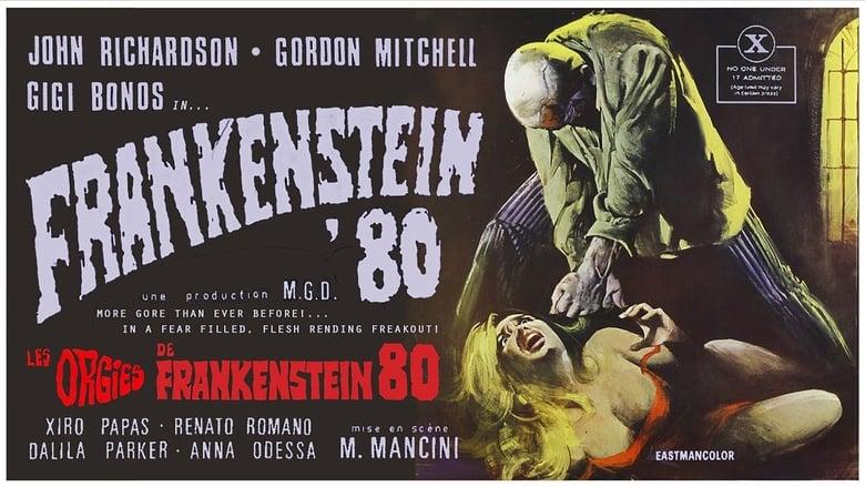 Frankenstein+80