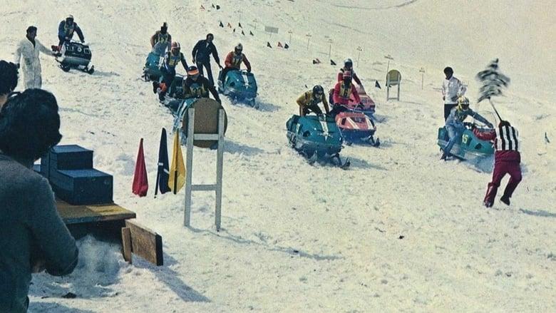 Watch Snow Job free
