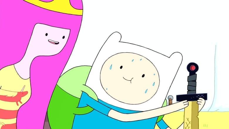 Watch Adventure Time Season 2 Episode 15 Online Full