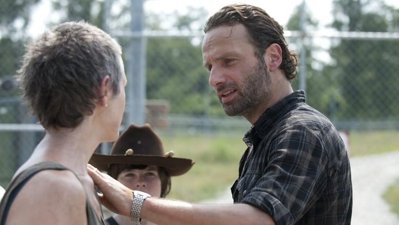 The Walking Dead: Invazia zombi Sezonul 3 Episodul 9