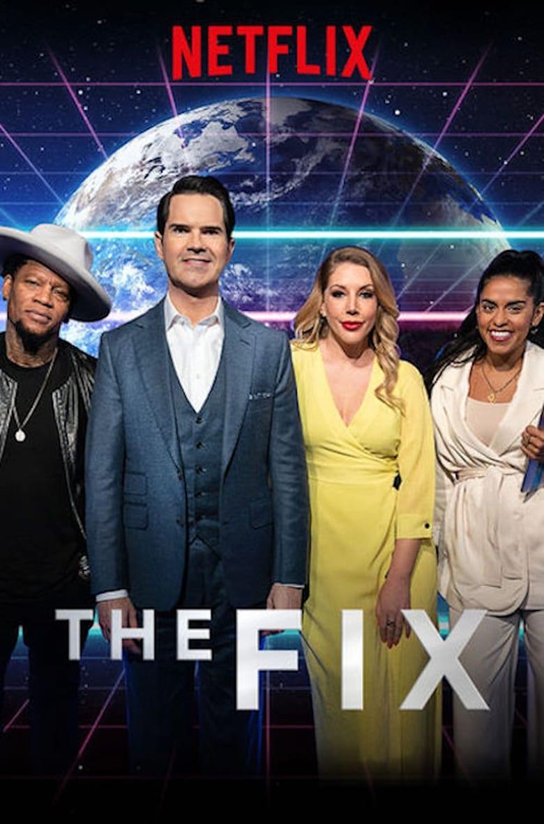 The Fix (2018) - Gamato