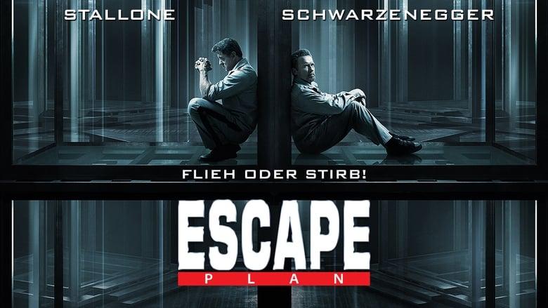 Escape Plan Stream Deutsch