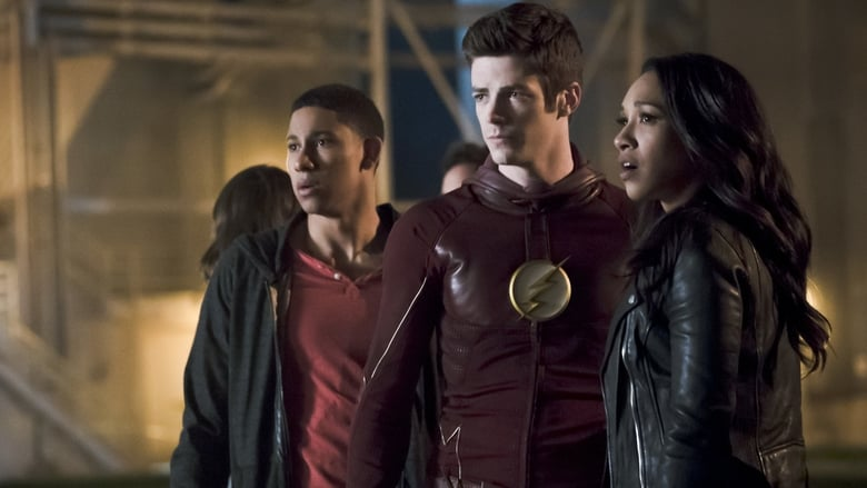 The Flash Sezonul 2 Episodul 23