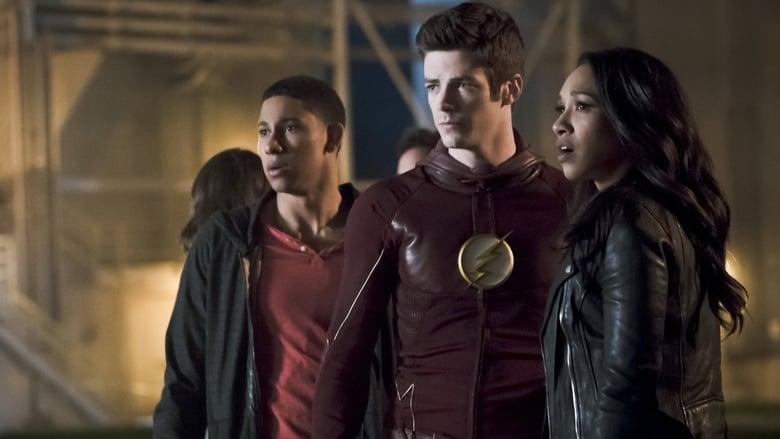 The Flash Season 2 Episode 23