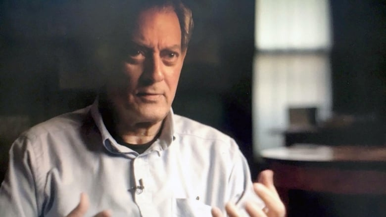 Watch Paul Auster: A Game of Chance free