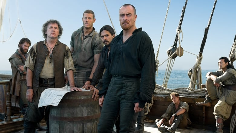 black sails staffel 3 deutsch stream