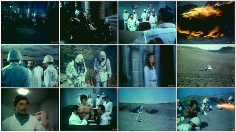 Regarder Film Desert Warrior Gratuit en français