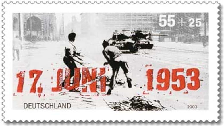 Guarda DDR: Der Aufstand vom 17. Juni 1953 Gratis