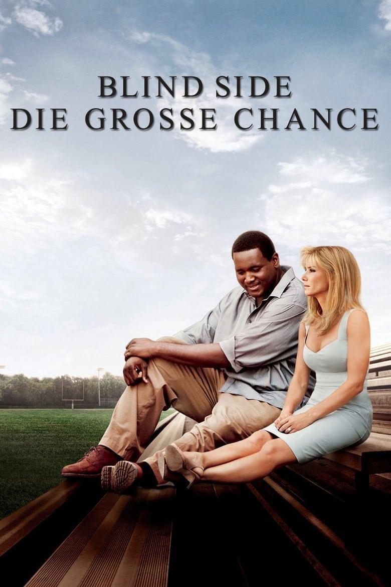 Blind Side - Die große Chance - Drama / 2010 / ab 6 Jahre