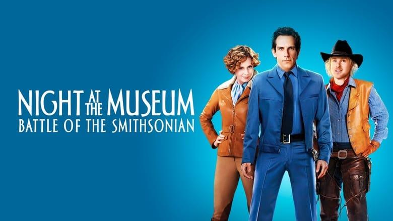 Una+notte+al+museo+2+-+La+fuga