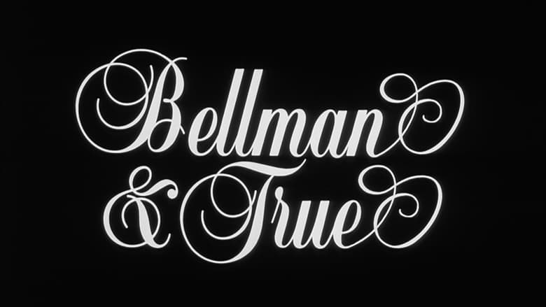 Bellman+and+True