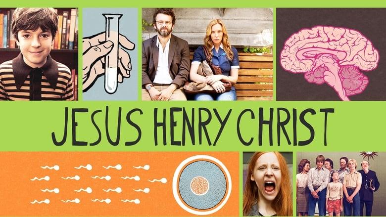 Watch Jesus Henry Christ free