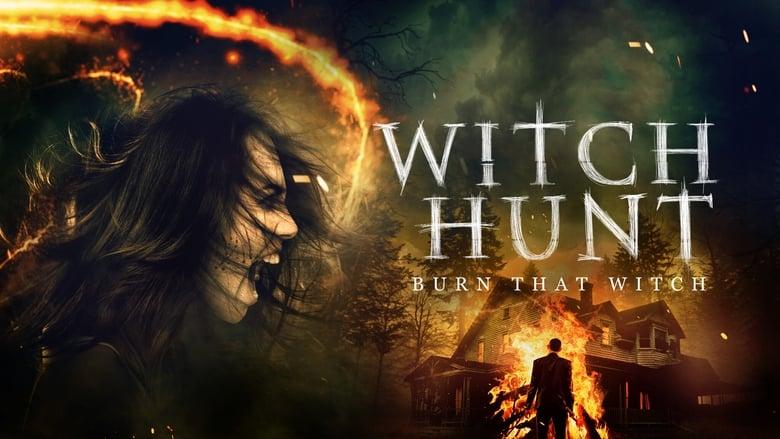 Witch Hunt 2021 ONLINE LEKTOR PL
