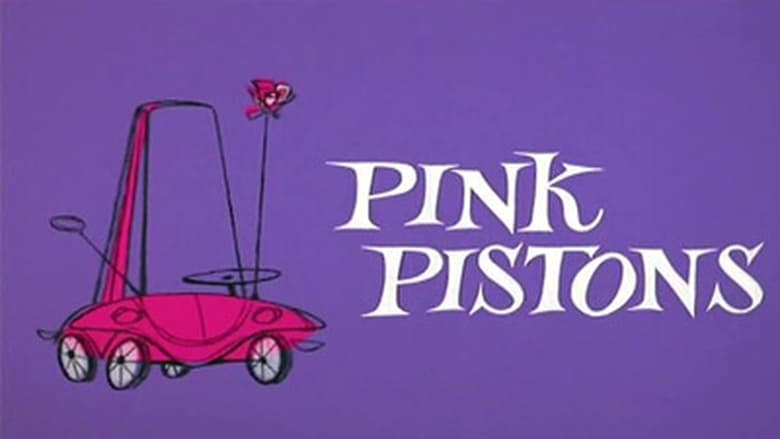 The Pink Panther Show: 1×16