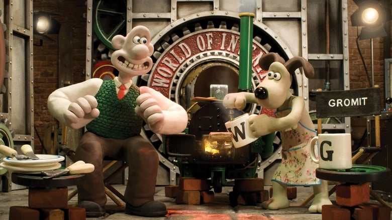 Wallace+%26+Gromit%27s+World+of+Invention