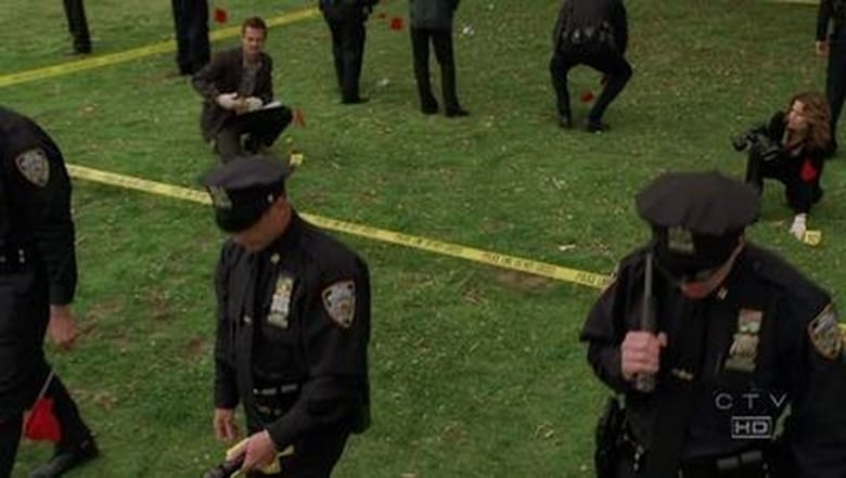 CSI: Nova York: 2×22