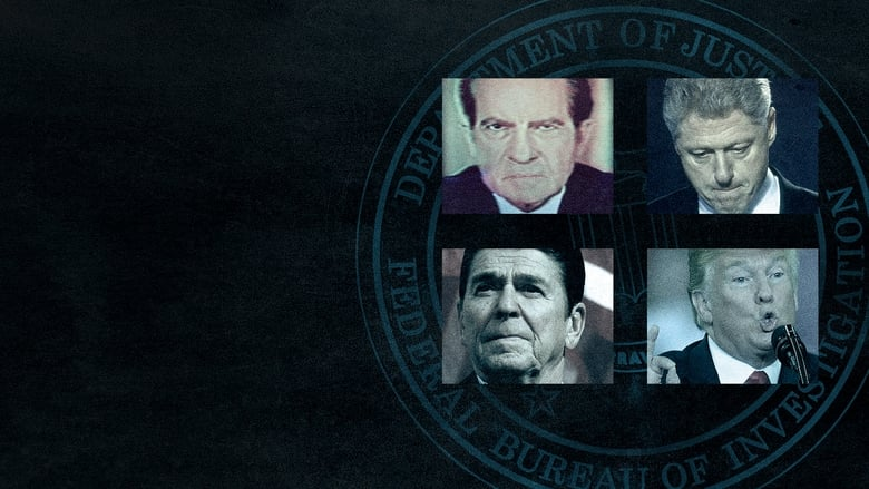 DPStream Enemies: The President, Justice & the FBI - Série TV - Streaming - Télécharger poster .1