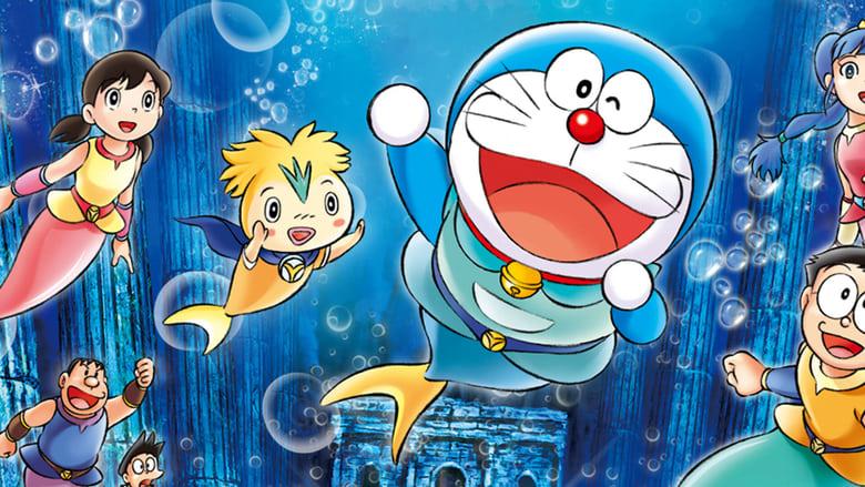 Doraemon%3A+Nobita+no+ningyo+taikaisen