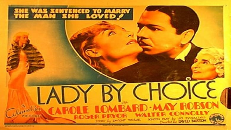 Regarder Film Lady by Choice Gratuit en français