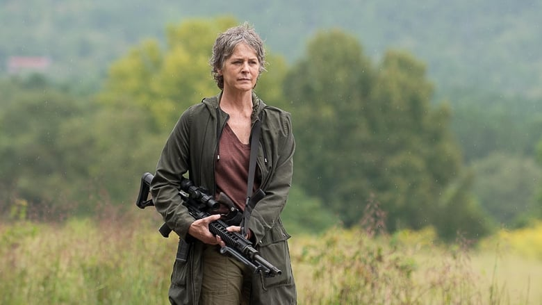 The Walking Dead 6×12