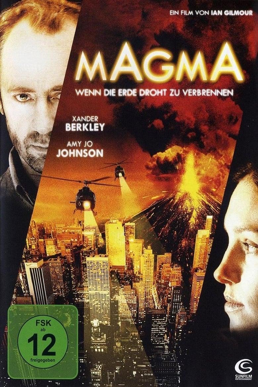magma – die welt brennt