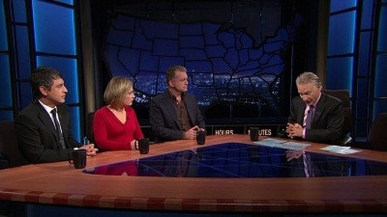 Real Time with Bill Maher Season 9 Episode 17