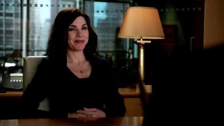 Geroji žmona / The Good Wife (2012) 4 Sezonas