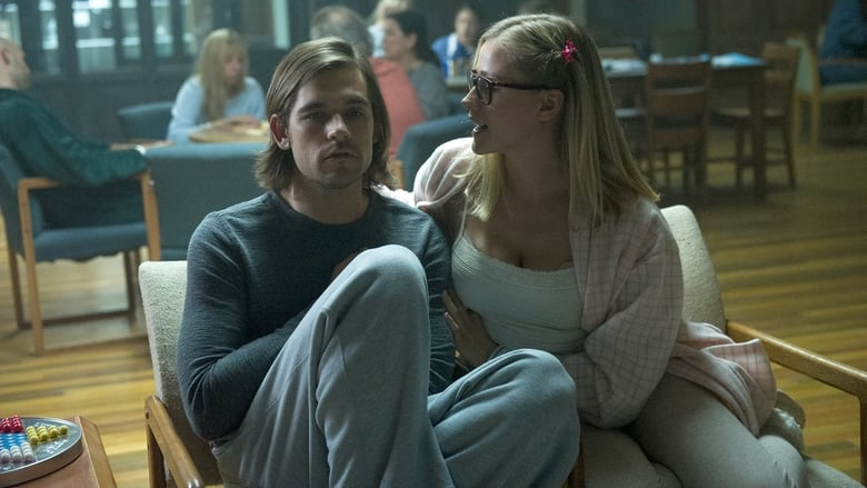 Magai / The Magicians (2015) 1 Sezonas