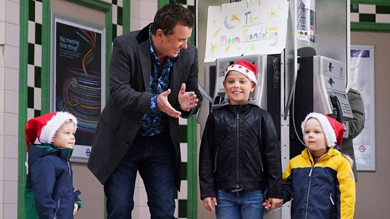 EastEnders saison 34 episode 192 streaming