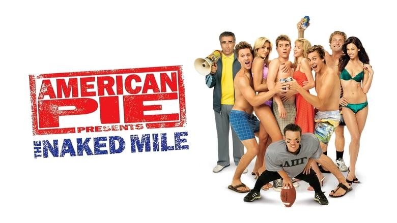 American pie 5 présente String Academy (2006)