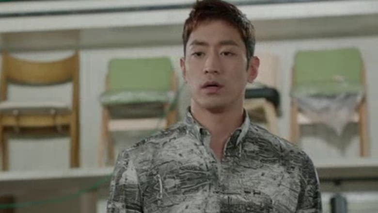 Discovery of Love Season 1 Episode 6