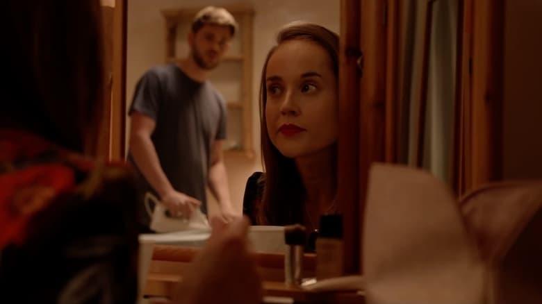 кадр из фильма Проклятый дом 4