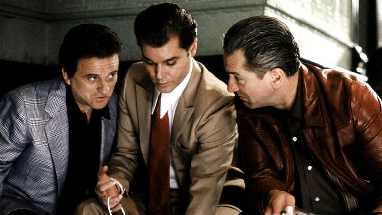 GoodFellas (1990) English | x264 | x265 10bit HEVC Bluray | 1080p | 720p